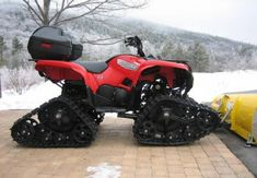 Here is a list of best ATVs that has ruled the world with their design, mean mechanics and comfort.
