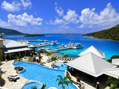 Marriott International llega a las Islas Vírgenes Británicas.