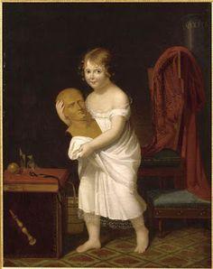 Peintures des Musées de France: FONTAINEBLEAU