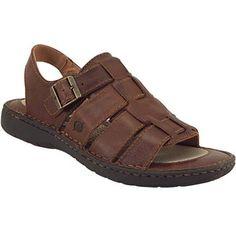 3193ef1c2f7cad Born Joshua Sandals - Mens Tan Trendy Sandals