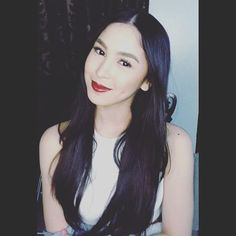 julia barretto for our celebrity dp  #andiloveyouso #julnigo #juliabarretto