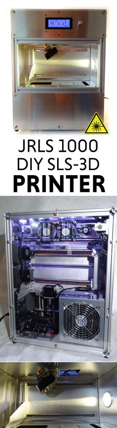 Build your own 3D printer. Lot's of work but it can be done!
