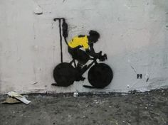 Lance Armstrong Spotted In Los Angeles, By Plastic Jesus