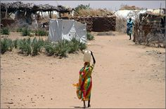 WHO | Water scarcity facts