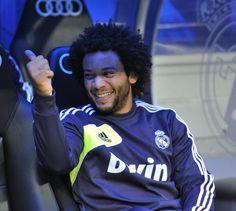 Marcelo #footballislife