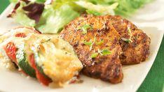 Tandoori Chicken, Steak, Keto, Ethnic Recipes, Food, Essen, Steaks, Meals, Yemek
