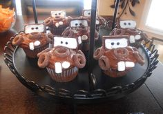 Cars Birthday Party – The Keeper of the Cheerios