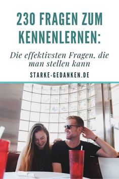 230 Fragen zum Kennenlernen: Die effektivsten Fragen, die man stellen kann 230 questions to get to know: The most effective questions you can ask thoughts Marriage Issues, Marriage Relationship, Relationship Problems, Des Questions, Deep Talks, Self Monitoring, Speed Dating, Sweet Words