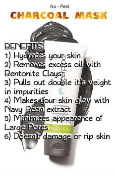 Charcoal Mask benefits #CharcoalMaskBlackheads