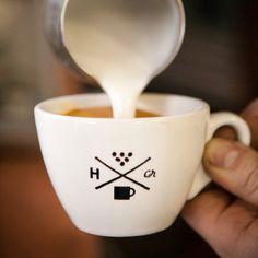 Fancy - Handsome Coffee Roasters Espresso
