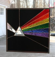 Dark Side Of The Moon - Delphi Artist Gallery by imakeglass