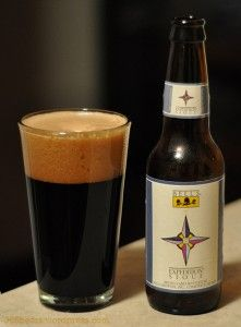 Bell's Brewing Kalamazoo, MI Expedition Stout
