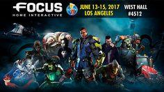 E3 2017: ecco la lineup di Focus Home Interactive