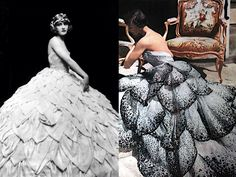 Reminds me of how Jennifer Lawrence fell at the Oscars in 2013... Haha lol #Dior#jenniferlawrence#vintage