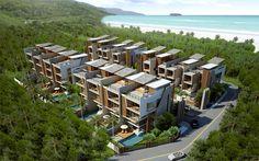 The Eva - Oracle Architects - Phuket - Thailand