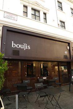 Boujis // The Perfect London Getaway – Sloaney Style