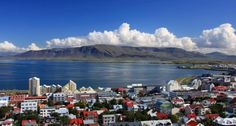 I is for ICELAND: On My Travel Wish List