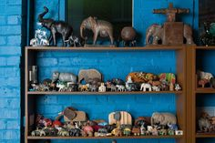 Magnificent Obsessions at the Barbican http://howlsandwhispers.co.uk/articles/magnificent-obsessions-the-artist-as-collector