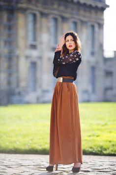 BY-CE – Fashion Blog – Royal