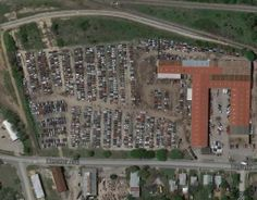 Junk Yards In Fort Worth Texas >> 67 Best Junk Yards Images In 2013 Yard Yards Vehicle