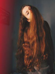 jesuisawkward: hair by Taya. i on Flickr.