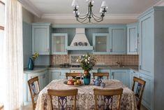 Ce culori alegem pentru bucatarie- Inspiratie in amenajarea casei - www.povesteacasei.ro