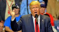 FREEDOM: DONALD TRUMP REACHES OUT TO STRUGGLING MILLENNIAL