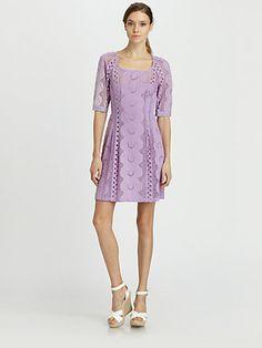 Nanette Lepore - Sandy Beach Dress - Saks.com