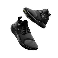 b2b980d24d Nike Shoes   Nike Lunarcharge Essential   Color: Black/Red   Size: 11.5