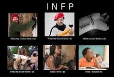 Image result for infp humor