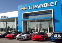 Gm Car Dealerships Near Me Lovely Bill Estes Chevrolet Buick Gmc
