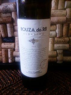 Bouza Do Rei 2013
