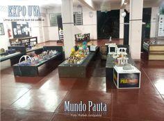 EXPO UVA - Realizado pelos alunos de turismo da Universidade Veiga de Almeida.