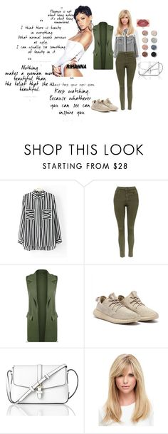 """Луки от Анютки"" by rav-love on Polyvore featuring мода, Topshop, WearAll, L.K.Bennett, Smashbox и Terre Mère"