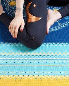 ✨It's yoga (mandala) time✨  tapis de yoga mandala (Baya) Ayurveda, Bags, Mandalas, Handbags, Dime Bags, Lv Bags, Purses, Bag, Pocket