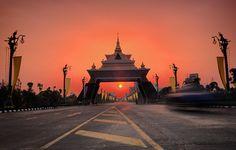 Découverte de Khon Kaen