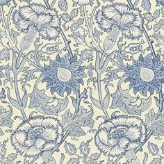 william morris wallpaper | Home Wallpapers William Morris & Co Archive 2 Wallpapers Pink & Rose ...