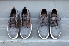 5ada7961b9 Vans California 2012 spring Wool Pack has released two new offerings