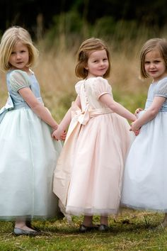 Flower Girl Dresses & Page Boy Outfits & Clothes (BridesMagazine.co.uk) (BridesMagazine.co.uk)#!photo1164528