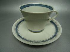 RETRO  KAFFEKOPP  RÖRSTRAND KÅPE Retro, Tea Cups, Fat, Tableware, Dinnerware, Tablewares, Retro Illustration, Dishes, Place Settings