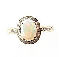 birthstone ring.........beautiful!!