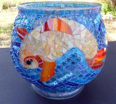 Koi Bowl - Delphi Artist Gallery