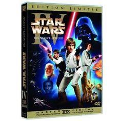 Luke Skywalker quitte sa planète natale et rejoint la Rébellion pour tenter de sauver la princesse Leïa des griffes du terrifiant Dark Vador... http://www.amazon.fr/gp/product/B000G5R78W/ref=as_li_ss_tl?ie=UTF8=jospemb-21=as2=1642=19458=B000G5R78W