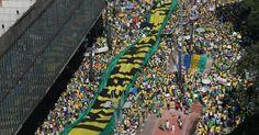 Folha Política: Veja lista de cidades já confirmadas para a manifestação do dia 13/12