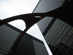 Galería de Clásicos de Arquitectura: Chicago Federal Center / Mies van der Rohe - 10