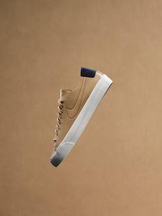 Nike Sportswear Celebrates 5 Decades of Basketball Sneakers