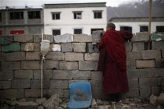 (Reuters) - For two years after a cataclysmic earthquake struck a remote and wild part of China's northwestern Qinghai province, Baobao and 29 other homeless ethnic Tibetan residents occupied the area outside several government buildings to denounce a land grab.