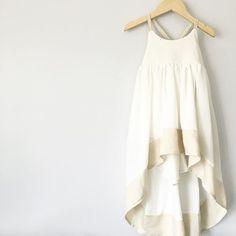 Class and stunning children's dresses