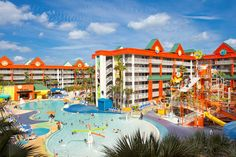 Nickelodeon Suites Resort to become Holiday Inn Suites