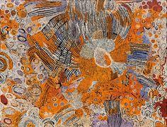 Selected Works - Yanda Aboriginal Art